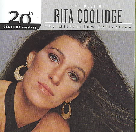 20TH CENTURY MASTERS:MILLENNIUM COLLE BY COOLIDGE,RITA (CD)
