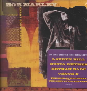 CHANT DOWN BABYLON BY MARLEY,BOB & THE WA (CD)